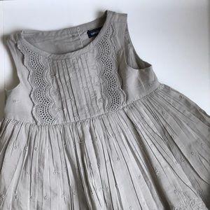 Like new  | Baby Gap dress | 3-6 months
